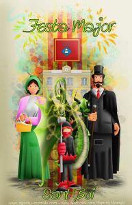 Festa Major Sant Boi